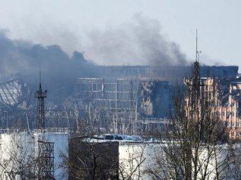 Новости Украины и Новороссии 18 января 2015: армия Украины штурмует Донецк, в городе раздается канонада