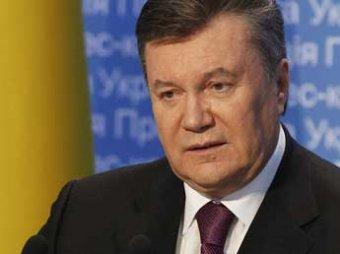 Интерпол объявил Януковича в международный розыск