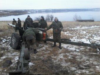 Новости Новороссии сегодня, 9 февраля: Киев снова заявил о переброске 1,5 тысяч российских военных на Донбасс