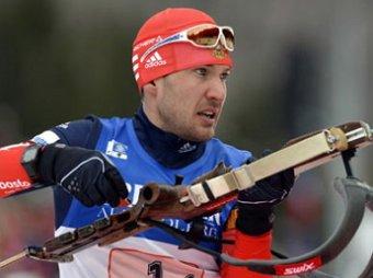 Гараничев выиграл серебро в индивидуальной гонке на этапе КМ в Холменколлене