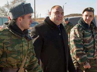 Глава ЛНР не исключил возвращения Луганщины в состав Украины