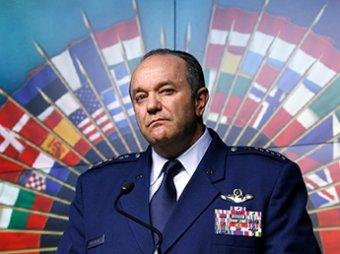"""Бридлав назвал Крым """"могущественным плацдармом"""" России"""