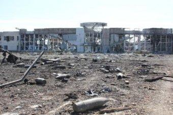 Новости Новороссии сегодня 27 февраля: ополченцы обвинили силовиков в обстреле донецкого аэропорта