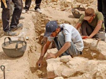 В Греции археологи нашли пару, умершую во время секса 6 тысяч лет назад