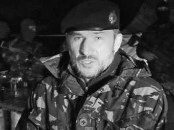 Кадыров обвинил в убийстве командира батальона имени Дудаева на Донбассе агентов ЦРУ