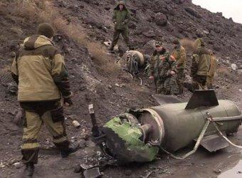 Новости Новороссии сегодня, 3 февраля 2015: ополченцы ЛНР сбили под Луганском «Точку-У» силовиков (видео)