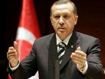 Президент Турции едва не стал жертвой покушения