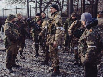 Новости Новороссии сегодня 18.02.2015: бригаде ВСУ грозит полное уничтожение под Дебальцево