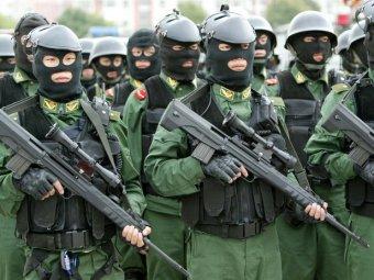 Американская разведка: Китай готовится к войне