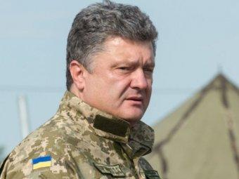 Новости Новороссии 27.02.2015: Порошенко пригрозил вернуть военную технику в зону конфликта