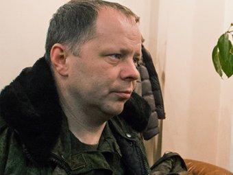 Новости Новороссии 25.02.2015: в Донецке обстреляли кортеж главы Минобороны ДНР