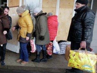 Новости Новороссии сегодня, 06.02.2015: силовики и ополченцы ДНР договорились об эвакуации жителей Дебальцево