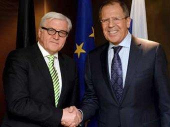 В Берлине завершились семичасовые нормандские переговоры