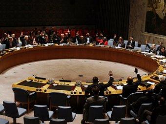 Новости Новороссии и Украины сегодня 18 февраля 2015: СБ ООН единогласно принял российский проект резолюции по Украине