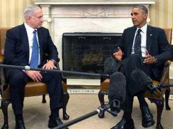 Обама пригрозил санкциями Израилю и предложил Ирану сотрудничество