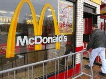 Кудрин раскритиковал идею Пушкова изгнать McDonald's и Coca-Cola из России