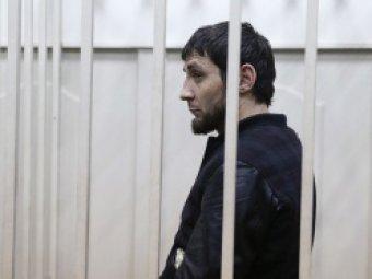 СМИ: подозреваемый в убийстве Немцова жил в квартире Геремеевых