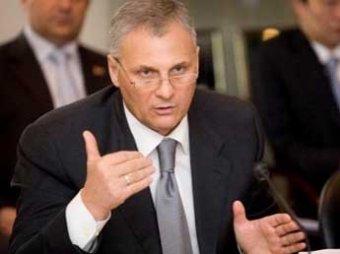 """Губернатор Сахалина о своей бриллиантовой ручке: """"Не у одного чиновника такая"""""""