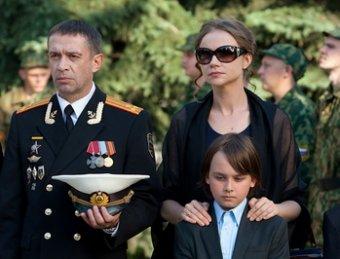 Рогозин жестко раскритиковал сериал «Родина»