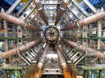 Большой адронный коллайдер не удалось запустить из-за короткого замыкания