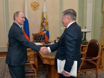 Здоровье Путина, последние новости: президент встретился с главой Верховного суда на фоне слухов о своей болезни (фото)