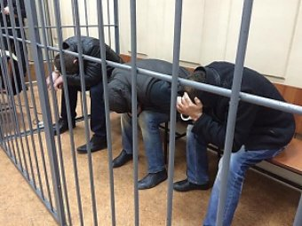 СМИ нашли видео с алиби обвиняемого в убийстве Немцова
