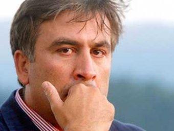 Саакашвили не смог построить дом и купить машину в Киеве