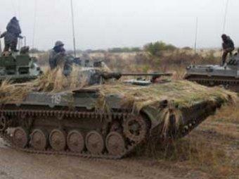 После страшного ДТП в Константиновке 16 марта милиция может открывать огонь на поражение (видео)