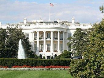 Неизвестный отправил в Белый дом США конверт с цианидом