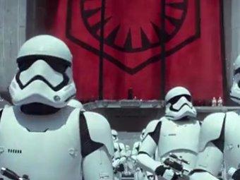 """""""Звездные войны"""": эпизод 8 обескуражит поклонников (видео)"""