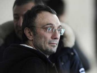 СМИ: суд Кипра заморозил активы миллиардера Сулеймана Керимова