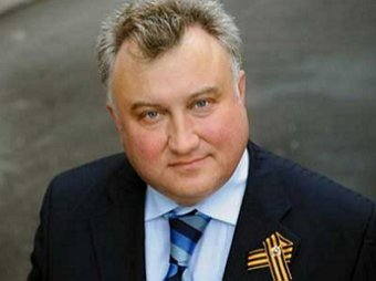 В Киеве застрелен член Партии регионов Калашников