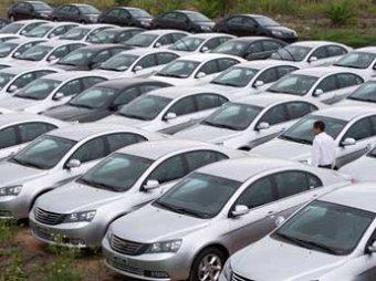 Программа льготного автокредитования не распространится на иностранные машины