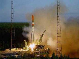 В Архангельской области с неба упала непонятно кем запущенная ракета