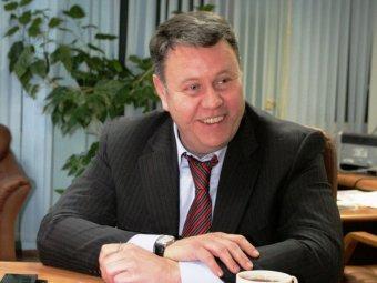 И.о. мэра Калуги Баранов скончался во время отпуска в Москве