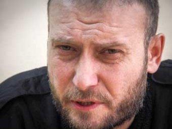 """Лидера """"Правового сектора"""" Яроша назначили советником главкома ВС Украины"""
