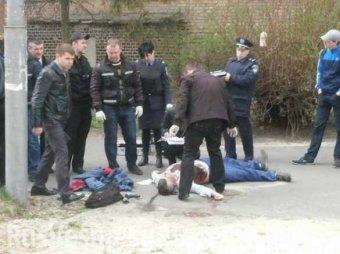 Cудмедэкспертиза раскрыла детали убийства Олеся Бузины - источник
