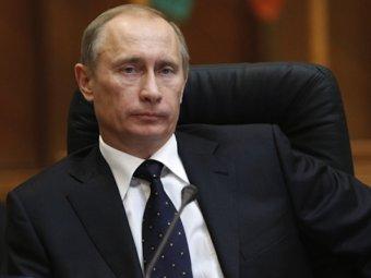 Владимир Путин рассказал о причинах победы в рейтинге Time