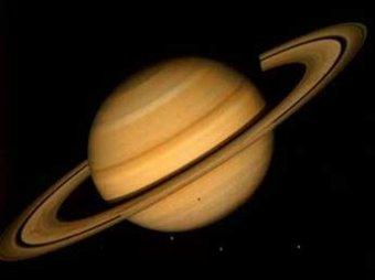 Астрономы раскрыли тайну гигантского белого пятна на Сатурне
