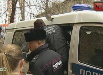 В Балашове прапорщик убил 4 человек, проиграв в карты