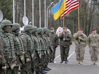 Новости Новороссии 22 апреля 2015: Украина перебросила под Волноваху 70 американских наемников - ДНР