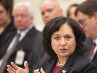 Глава антинаркотического агентства США подала в отставку из-за секс-вечеринок