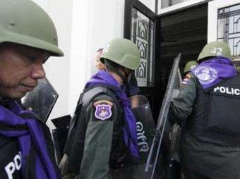 В отеле Таиланда зарезали туриста из России
