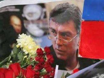 СМИ: по ходатайству обвиняемых дело Немцова рассмотрит суд присяжных