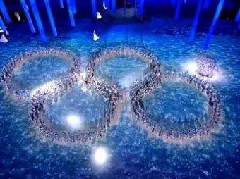 Счетная палата подсчитала затраты на Олимпиаду в Сочи: Россия потратила 325 млрд