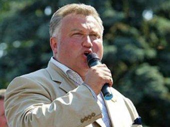 В Киеве ограбили невестку убитого бывшего депутата Калашникова