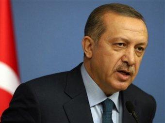 Президент Турции ответил NYТ на обвинение в «закручивании гаек»