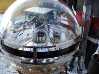 На дне Байкала запущен нейтринный телескоп, который раскроет тайны Вселенной