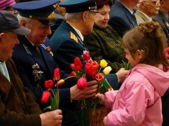 9 мая 2015 года, 70 лет Победы: мероприятия в Москве