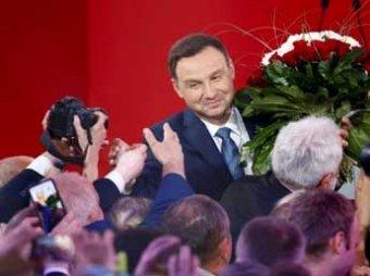 Выборы президента в Польше: действующий глава государства признал свое поражение